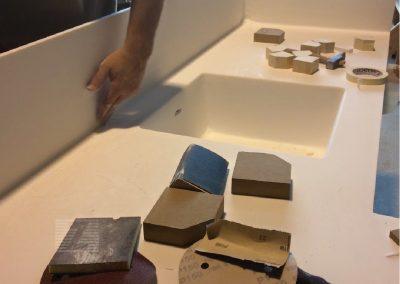 Encimera de krion para mueble de cocina 03