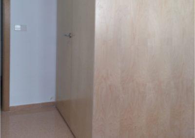 Modulo vestidor con forro exterior de abedul natural-05